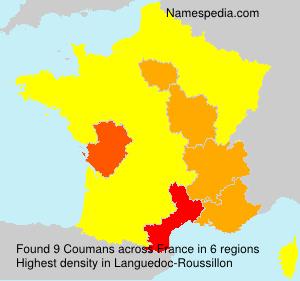 Coumans