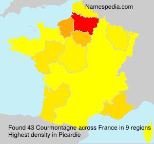 Courmontagne