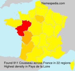 Cousseau