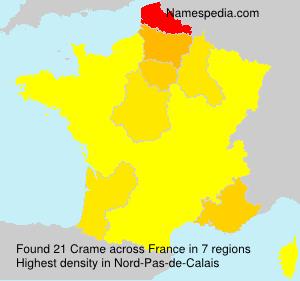 Crame