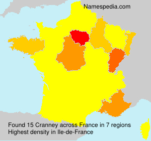 Cranney