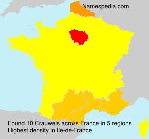 Crauwels