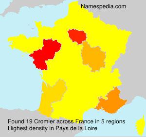Cromier