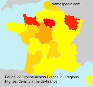 Cronne