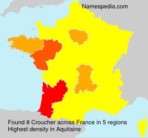 Croucher