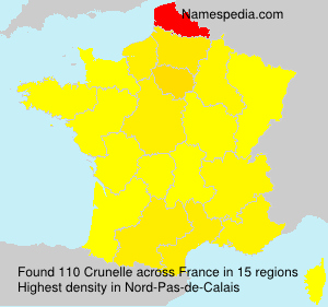 Crunelle