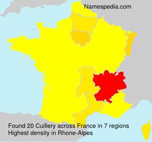 Cuillery
