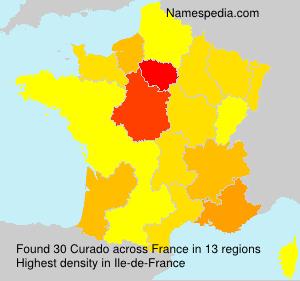 Curado - France