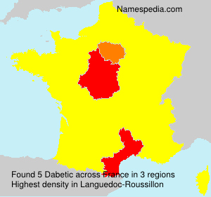Dabetic