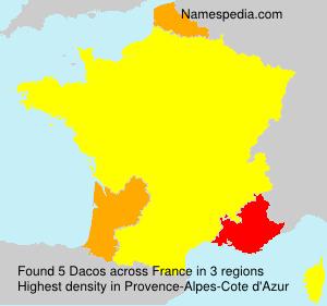 Dacos