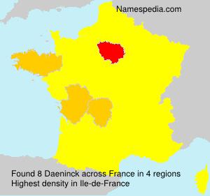 Daeninck