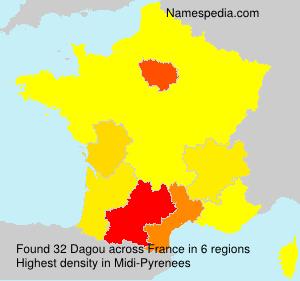 Dagou
