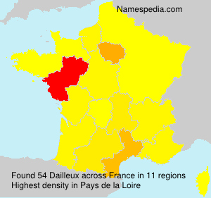 Dailleux - France