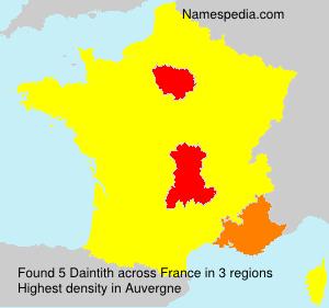 Daintith