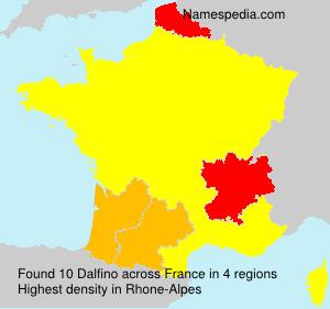 Dalfino