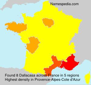 Dallacasa - France
