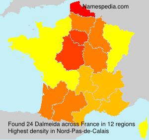 Dalmeida