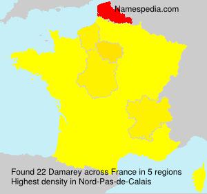 Damarey