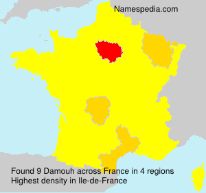 Damouh