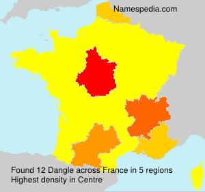 Dangle - Names Encyclopedia