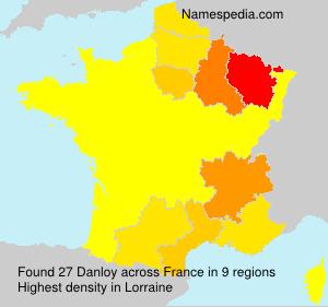Danloy