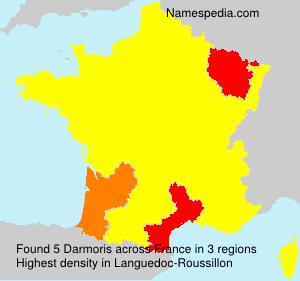 Darmoris