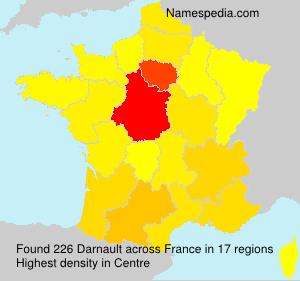 Darnault