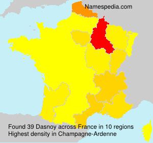 Dasnoy