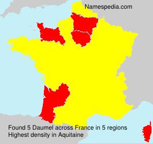 Daumel