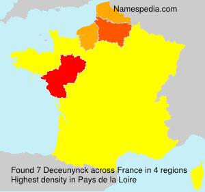 Deceunynck