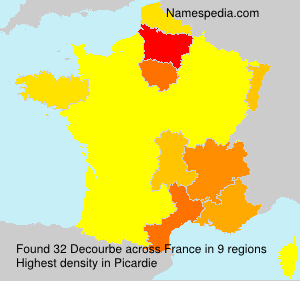 Decourbe