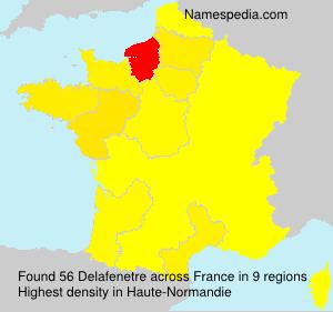 Delafenetre