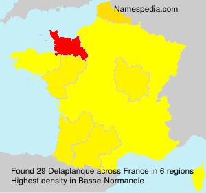 Delaplanque