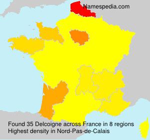 Delcoigne
