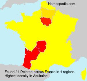 Deleron
