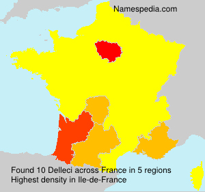 Delleci - France
