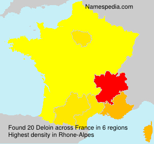 Deloin