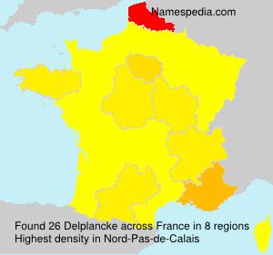 Delplancke - France