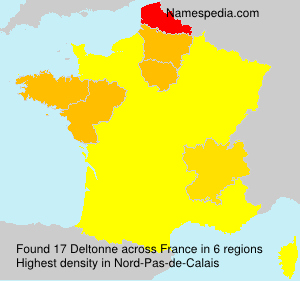 Deltonne