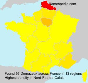 Demazeux