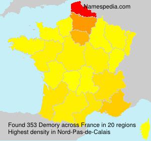 Demory - France