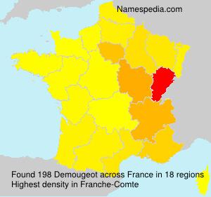 Demougeot - France