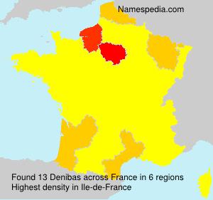 Denibas