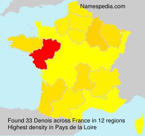 Denois
