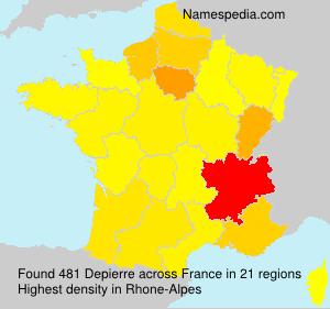 Depierre