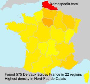 Dervaux