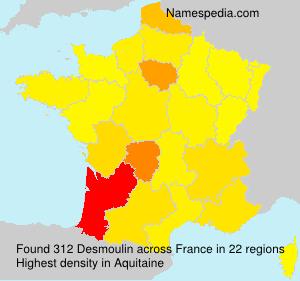 Desmoulin
