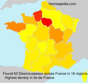 Desmousseaux