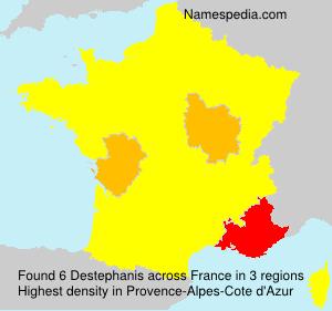Destephanis
