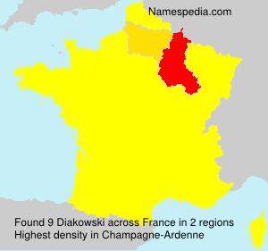 Diakowski